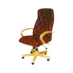 Designed Executive Chair