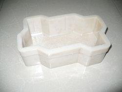 Paver Block Granule