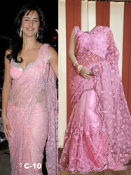 Designer Bollywood Fancy Latest Stylish Saree