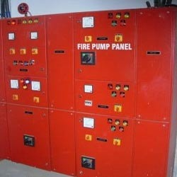 Fire Hydrant System Fire Pump Panel Manufacturer From