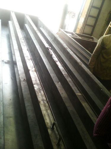 Prestressed Precast Column Mould