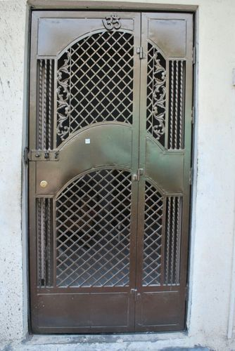 Safety Doors Ss Safety Gate Doors Manufacturer From Pune