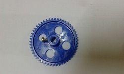Gear Blue