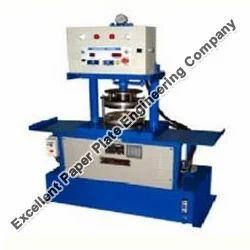Paper Plate Making Pneumatic Machines