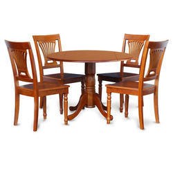 wooden dining table set in ahmedabad gujarat wooden dining set