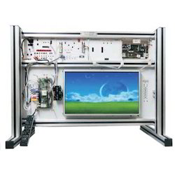 HD TV Trainer