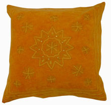 Jari Work Cushion Cover
