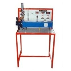 Mechanical Heat Transfer Laboratory Equipment