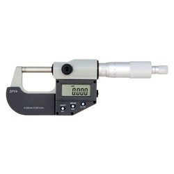 Outside Micrometers