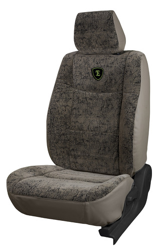 Safari Range Bucket Fit Car Seat Covers