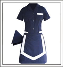 Housekeeping uniforms housekeeping maid uniforms manufacturer housekeeping maid uniforms publicscrutiny Choice Image