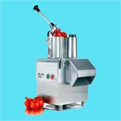 Vegetable Preparation Machine