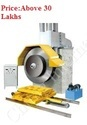 Multi Blade Granite Cutting Machine