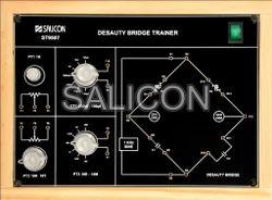 Desauty Bridge Trainer