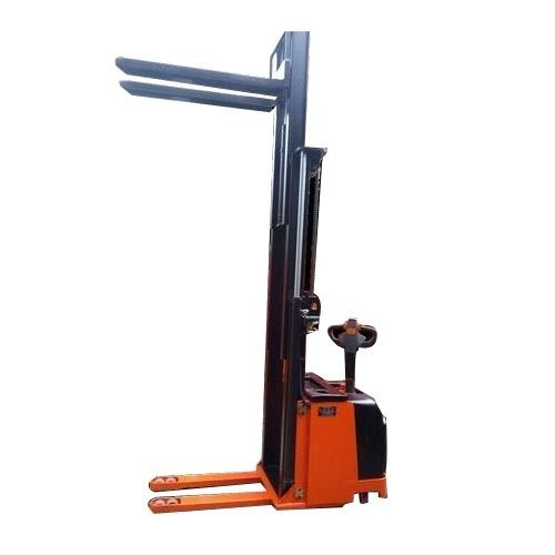 Battery Stacker Stand On