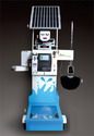 Robotic Automatic Milkcollection Unit (RAMU)