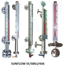 Side Magnetic Level Gauge
