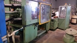 250 Ton Engle Used Injection Moulding Machine with Servo