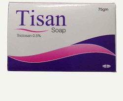 Tisan Soap