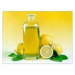 Bergamot Citrus Bergamia Oil