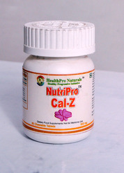 NutriPro Cal-Z 30 Tab.