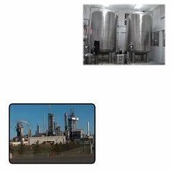 Storage Tanks for Fertilizers