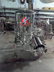 Payaya Juice Filter Press