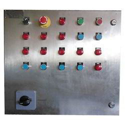 Electrical Instrumentation Panel