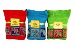 3 in 1 Tea in Jute Bags