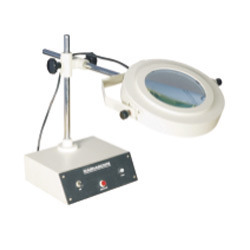 Magnascope Bench Magnifier