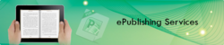 PDF Publishing Services