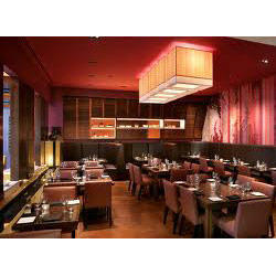 Restaurant Interior Decorators