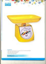 Docbel Weighing and Measuring Scale