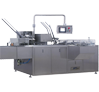Automatic High Speed Folding Carton Packing Machine for Blister and Strip packs