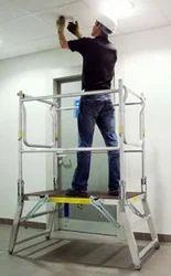 Aluminum Work Platforms