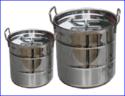 Food Distribution Vessels