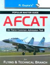 AFCAT Air Force Common Admission Test