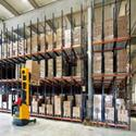 Wire Rope Hoist for Warehouses
