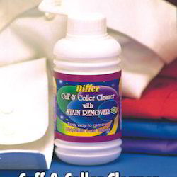 Cleaner With Stain Remover