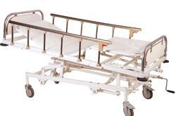 Hi Low Mechanical ICU Beds
