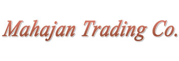 Mahajan Trading Co.