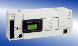 Modular PLC Control