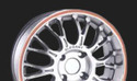 Car Alloy Wheels SA-445