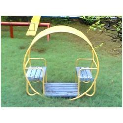 Fiber Play Rocking Boat (2 Seater)