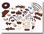 Brake Assembly And Parts