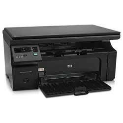 Multifunction Printer HP