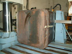 Metal Cutting Machines & Metal Core Cutting Machine
