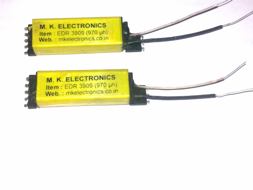 EDR 3909 Transformer