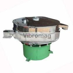 Vibratory Gyro Screen
