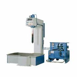 Deep Throat Brinell Hardness Testing Machine